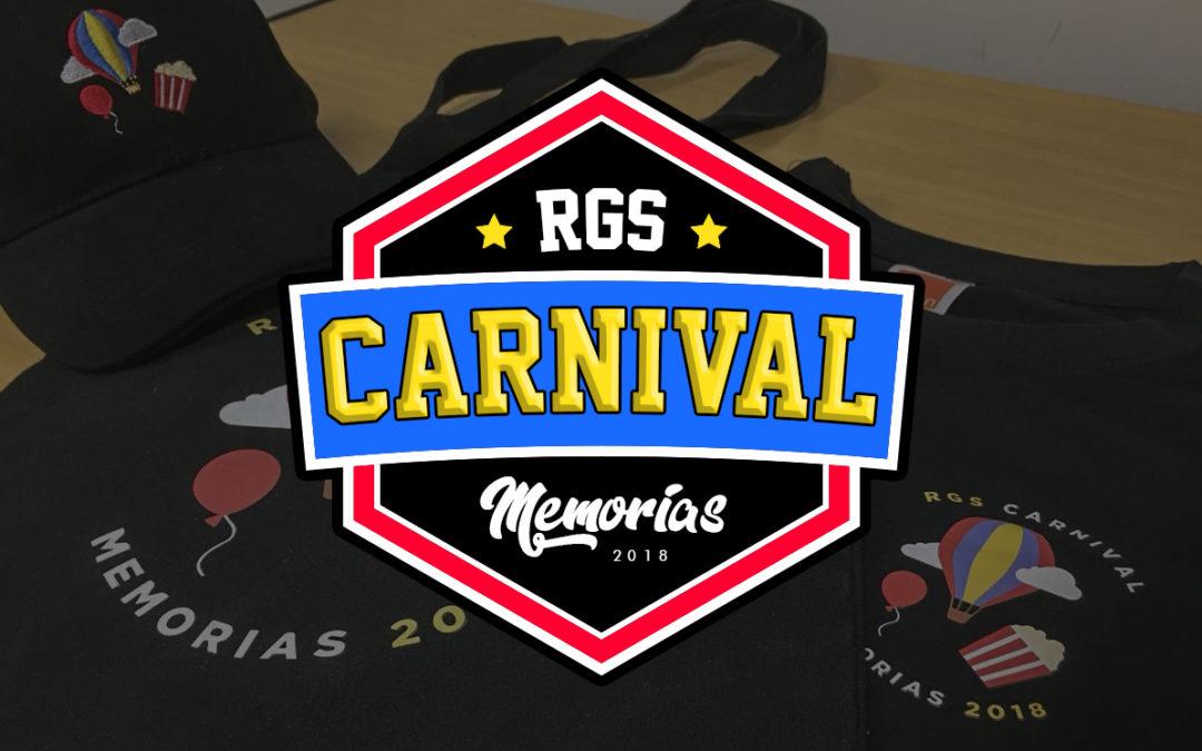 RGS Carnival Memories