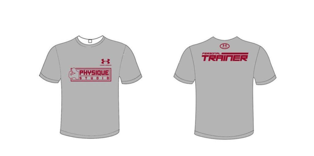 Physique Studio T Shirts
