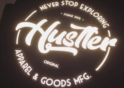 Hustler Design