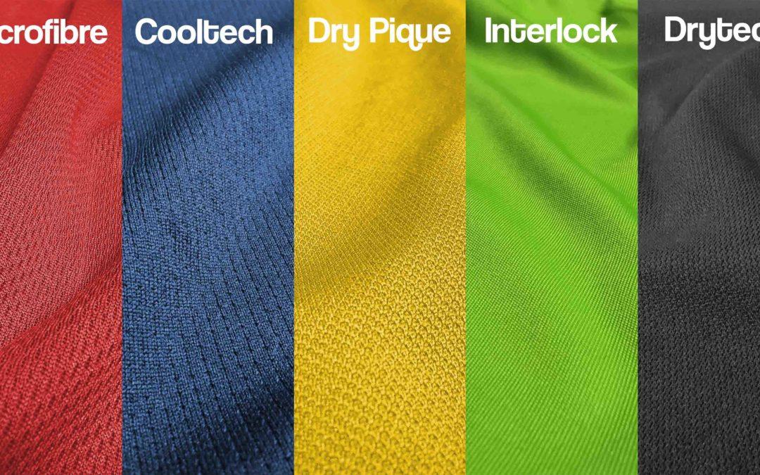 types of drifit t-shirts